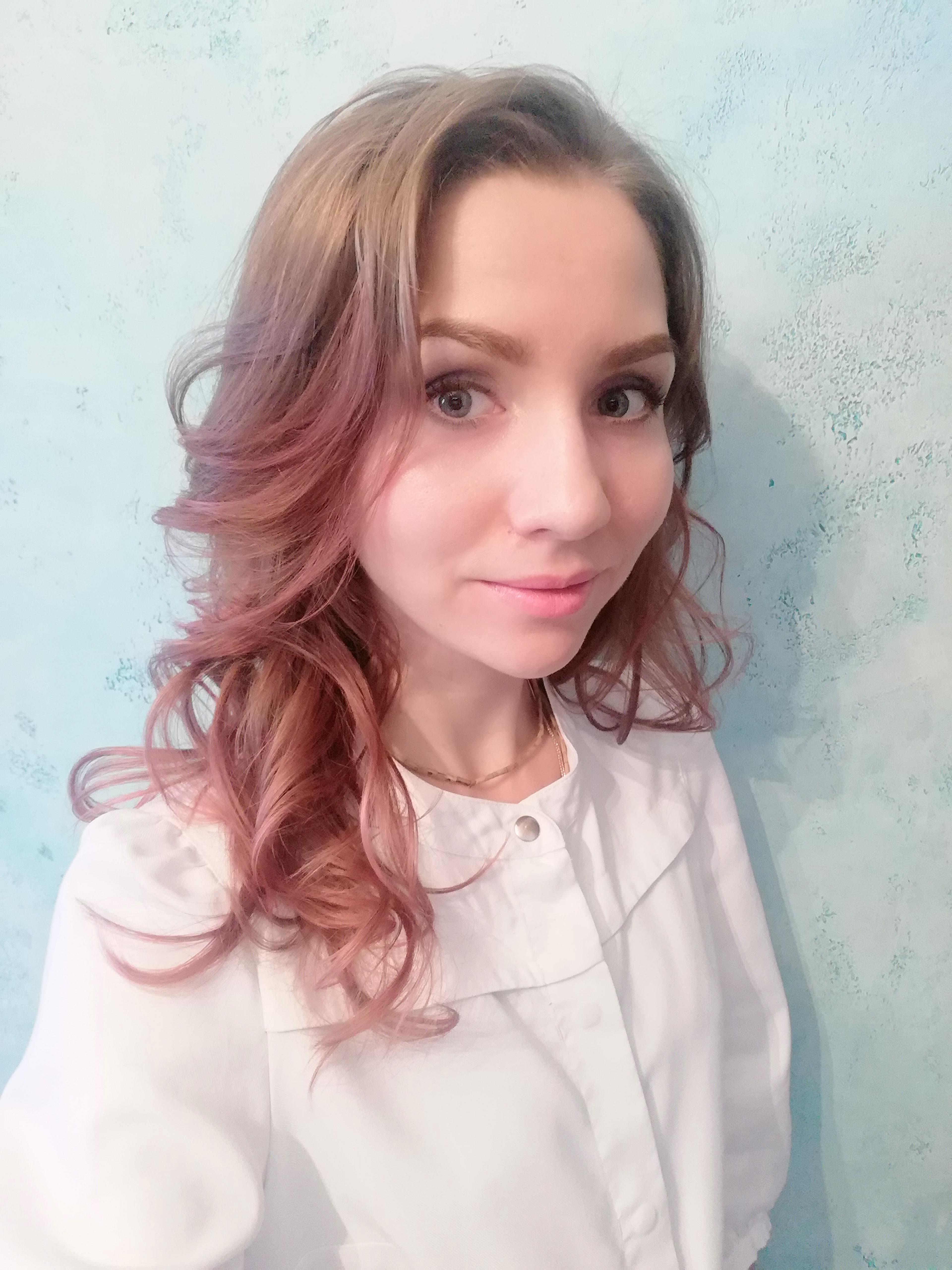 Бугаенко Ольга Алексеевна Image