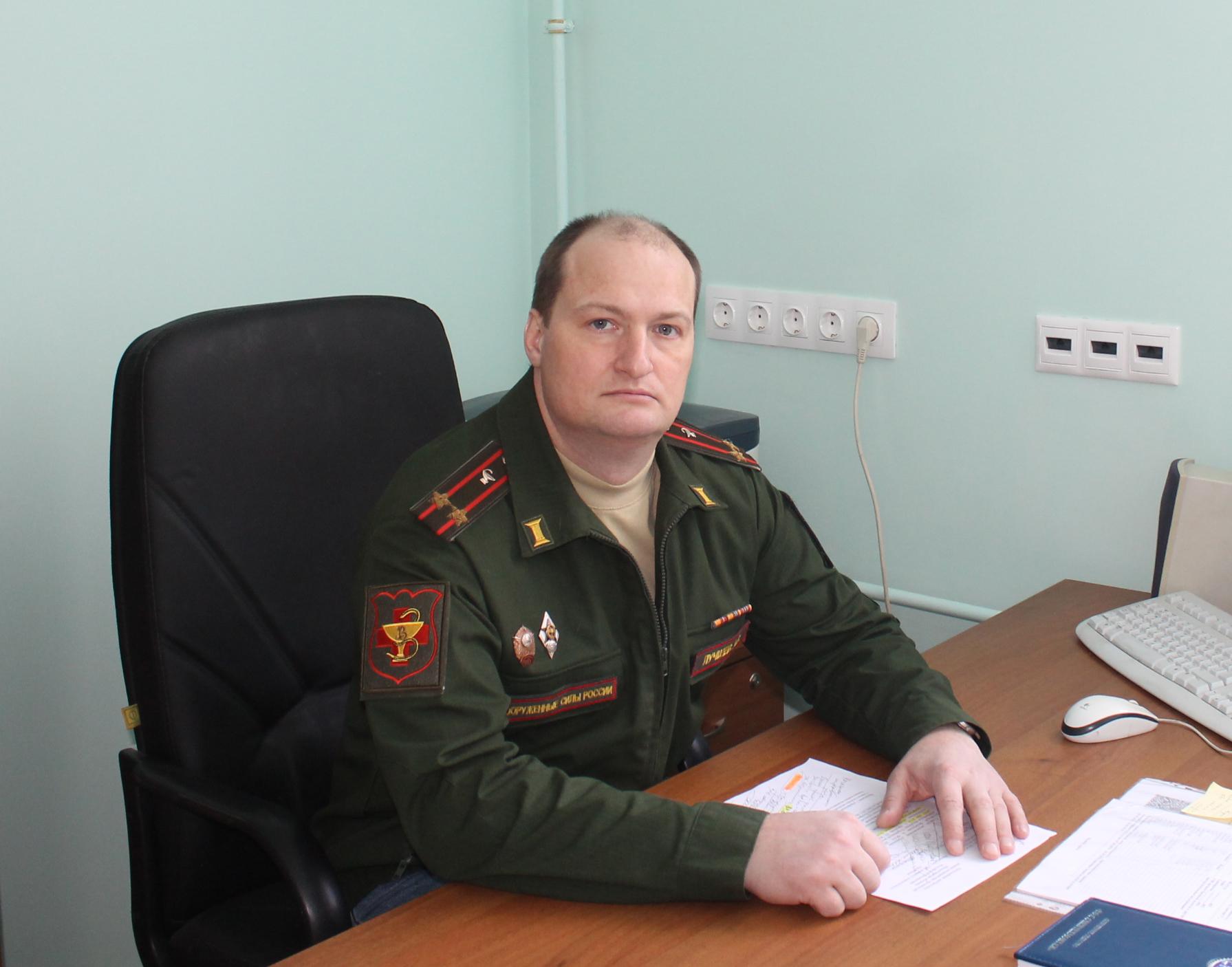 Лучшев Андрей Владиславович Image