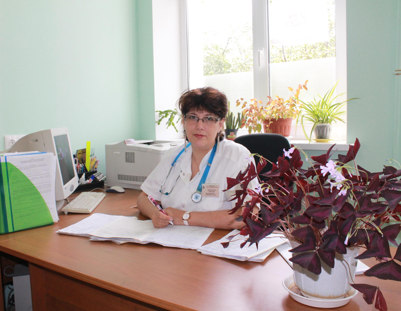 Кольбина Елена Николаевна Image