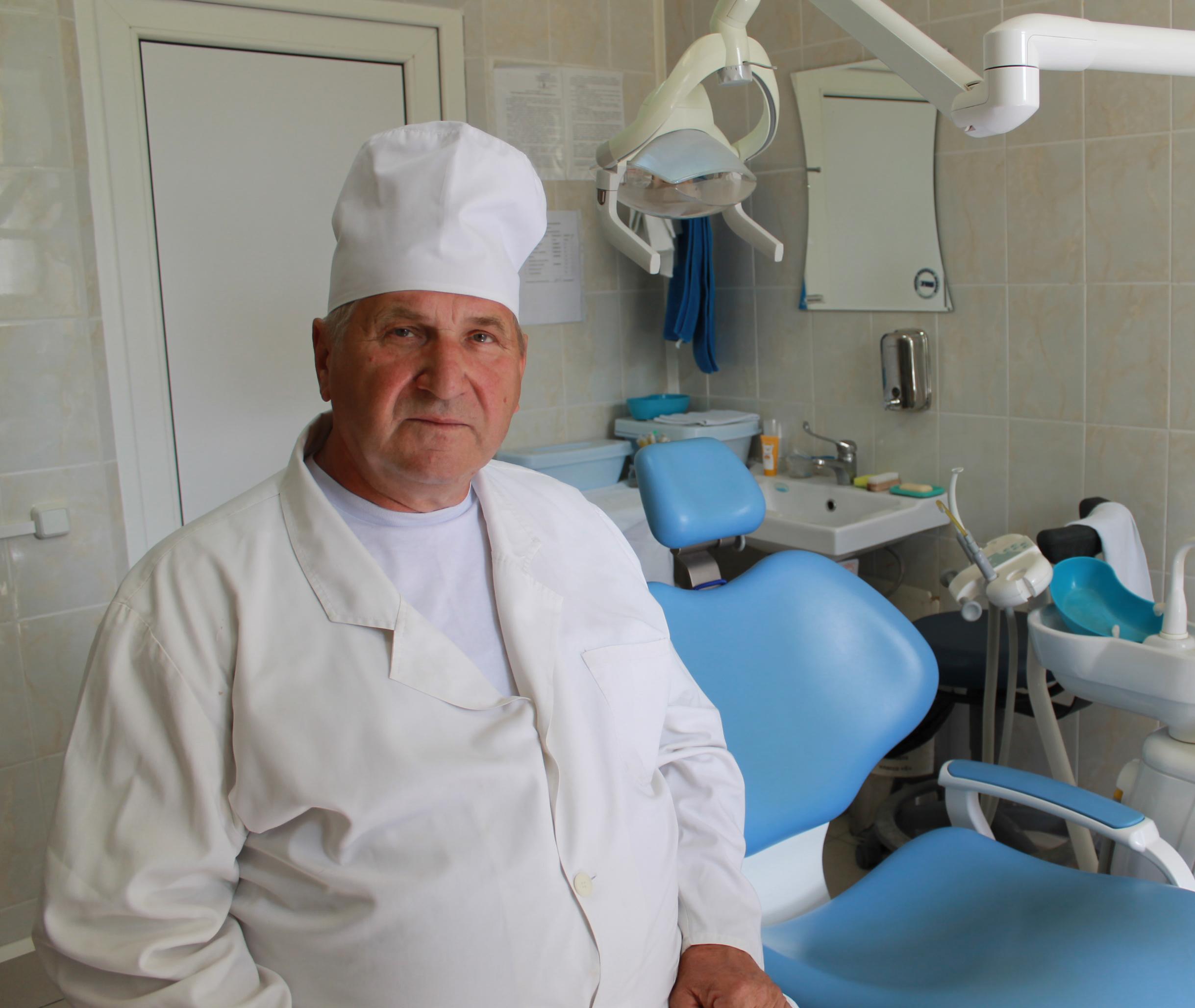 Баранов Владимир Владимирович Image
